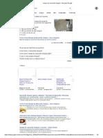 Massa de Macarrão Integral - Pesquisa Google