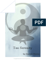 Tao Serenity