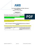 ASCE 7 10 Supplement 2
