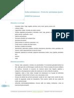 Protocolo Autoinmune Ejemplo de Dieta Para Enfermedades Autoinmunes