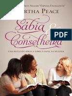 Sabia e Conselheira