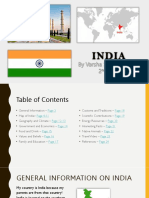 countries of the world- india  1