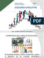 Psicologia Evolutiva 1 1