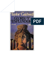 Caldwell, Taylor-Gloria y Esplendor