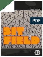 Bit Field Booklet