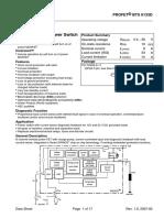 Infineon Bts6133d Ds v01 00 En
