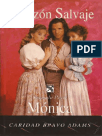 Monica - Caridad Bravo Adams.epub