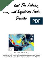 PPT Basic Disaster