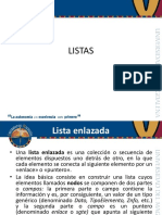2. LISTAS