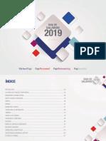 Guia de Salários PageGroup 2019
