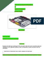 SI01 Completa TAREA Desarrollo de Alicaciones Web.