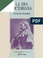 Bédarida- La Era Victoriana