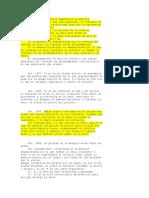 articulos contrato de obra