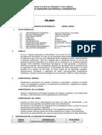 Topicos Avanzados en Informática unjfsc