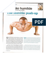 flexao humilde