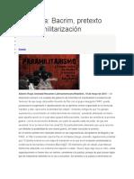 Alberto Ba Crim Militari Zac i On