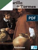 Anonimo - Lazarillo de Tormes.epub