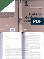 Tratado de Direito Comercial_ Capítulo 3.2 Empresa Individual de Responsabilidade Limitada