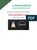 Curso Linux Edc 95240