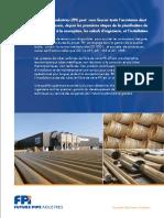 GRE Application Flyer(FR)