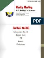WM RSUD Haji Makassar Terbaru