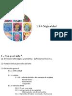 001-¿Qués Es El Arte_ Parte II