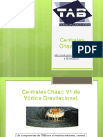 Centrales Chaac V1