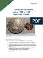 Unidad 2. Recurso 1. La Economía Dominicana