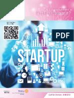 ICT Startup Award v13