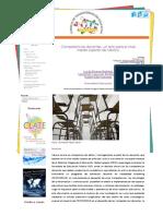 Competencias docentes, un reto para el nivel medio superior de México