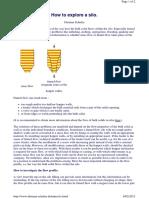 How to Explore a Silo.pdf