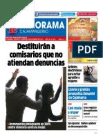 Diario Cajamarca 22-12-2018