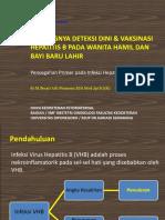 01.Deteksi Dini Hepa & Vaksinasi Pd Bumil (Dr. Besari,SPOG)