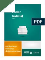 03.B-Modulo 2-Lectura 4 - Poder Judicial