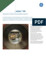 ALSPA® ControGen™ HX - GE Automation