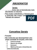 CARBOIDRATOS[1]
