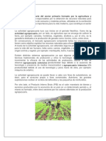 Qué Es Agropecuario