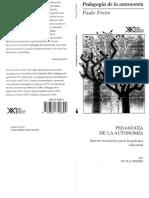 Freire Pedagogía de la autonomia.pdf