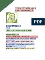 Integradora Informática Klimt