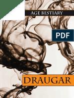 Monster - Draugar
