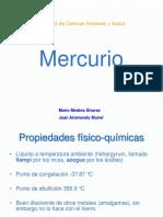 Expo Toxi Mercurio - MRO.ppt