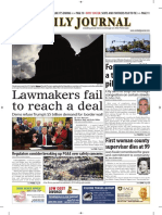 San Mateo Daily Journal 12-22-18 Edition