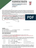 Examen Tipo i - Abastece Zona a y b