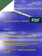 Presentationradioprotection accelerateur