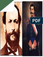 presidentes pasados