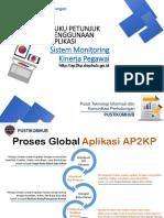 Buku Panduan SKP Online