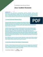 25 Buku Perencanaan Keuangan