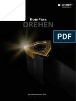 Komet KomPass-Turning De