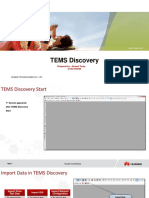 Tems Discovery