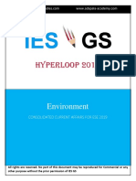 Environment Ies Hyperloop